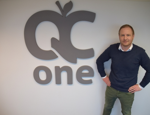 QC One fresh produce inspection software being used globally