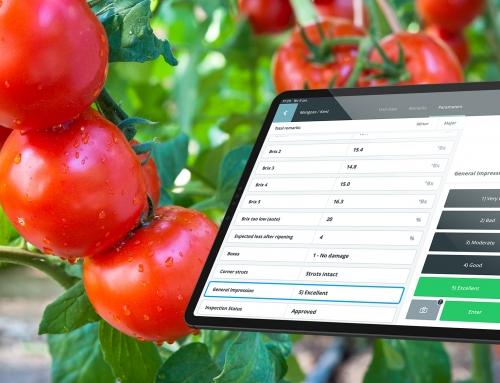 QC One koppelt met Groen Agro Control